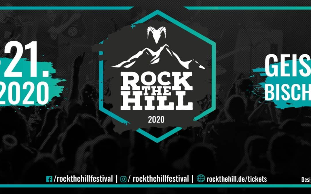 Rock The Hill 2020